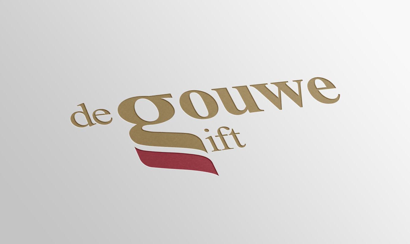 Logo De Gouwe Gift