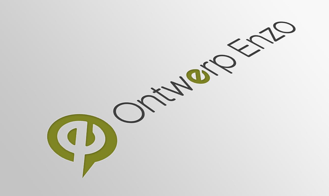 Logo Ontwerp Enzo
