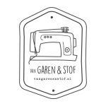 Logo Van Garen en Stof