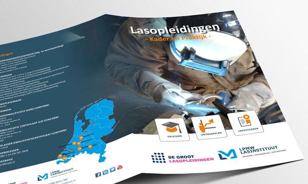 Presentatiemap LPMW Lasinstituut