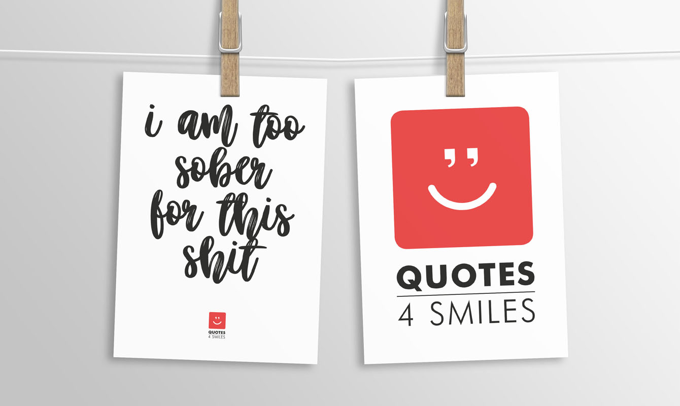 Logo Quotes4Smiles