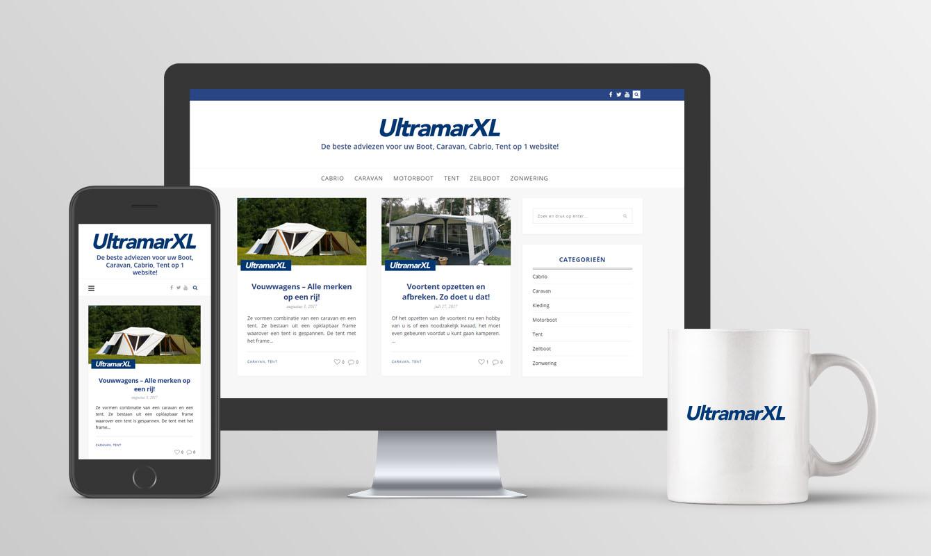 Blog UltramarXL